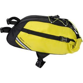 Terra Nova Laser Velo Seat Post Pack Yellow/Black